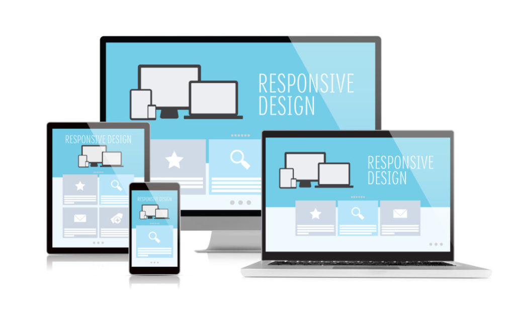 Five Best Mobile-Friendly Website Template in 2018